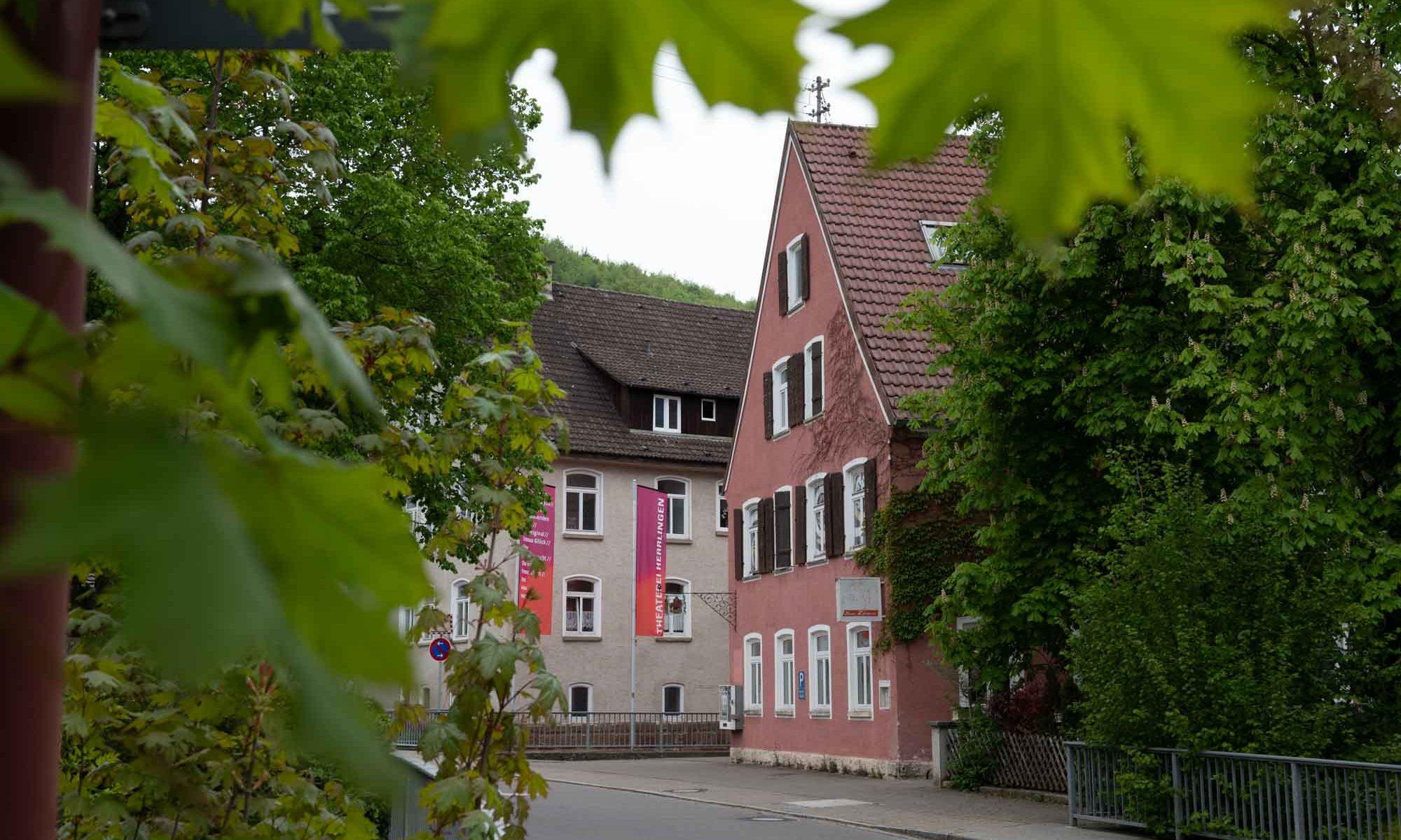 Gasthaus zum Rössle, Herrlingen